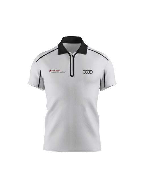 Audi-Sport-Customer-Racing-Performance-Polo-White