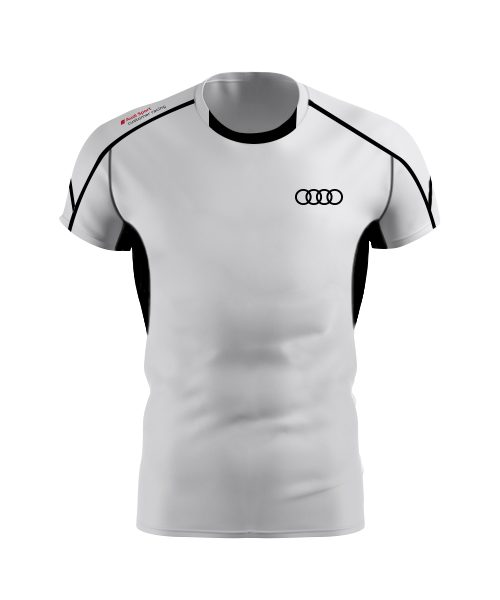 Audi-Sport-Customer-Racing-Performance-Tee-White